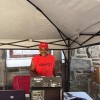 DJ (Lay Leader) Dana Clark Sr at Community Day!