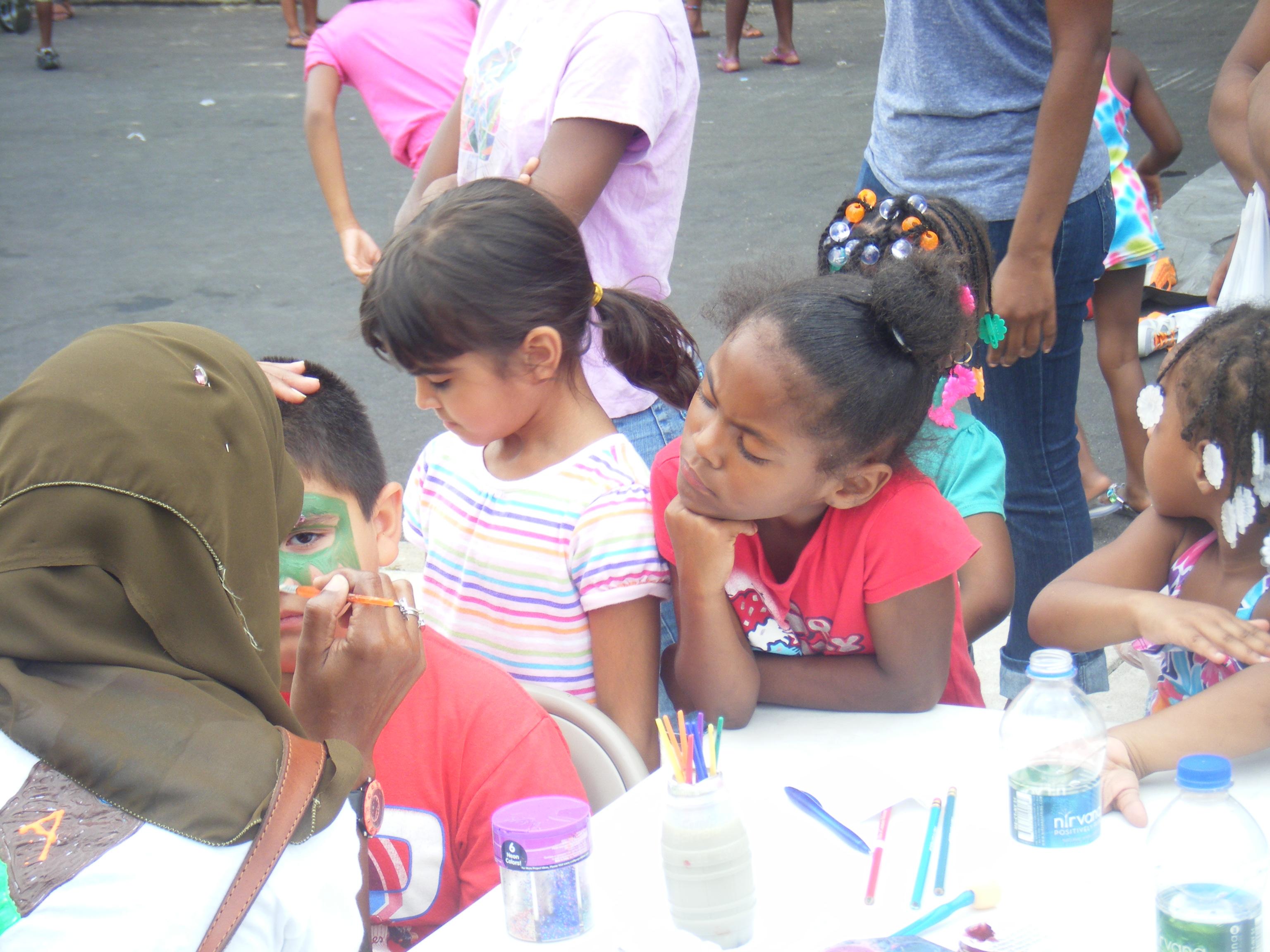 2012 Community Day